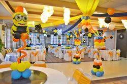 Balloon Decorators, Area / Size: Kochi And Ernakulam