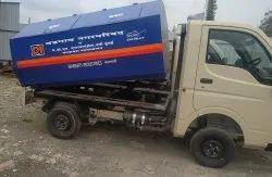 Garbage Ghantagadi