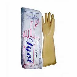 Jyot Brand 33 KVA Hand Gloves