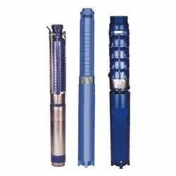 Submersible Pump Sets, Maximum Discharge Flow : Less Than 100 Lpm