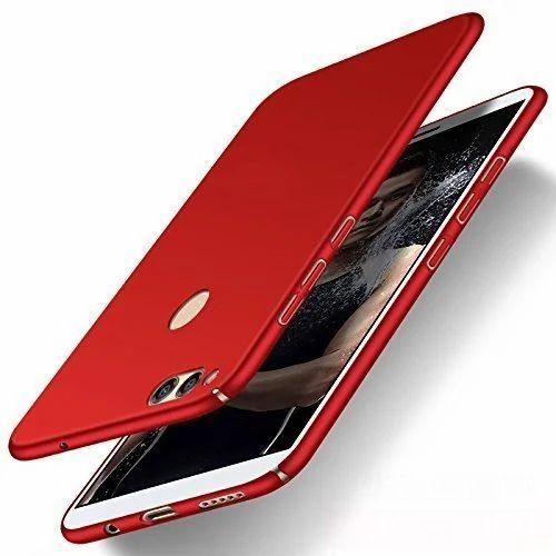 Huawei Honor 7X Back Cover