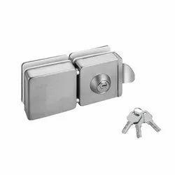 Stainless Steel Aardee Enclosure Locks With Knob
