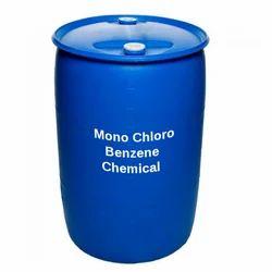 Mono Chloro Benzene Chemical