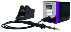 Soldering-Desoldering Systems and Fume Extraction