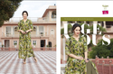 Ambica Green  Women Kurti