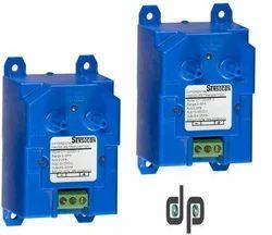 Differential Pressure Transmitter/Sensocon-211