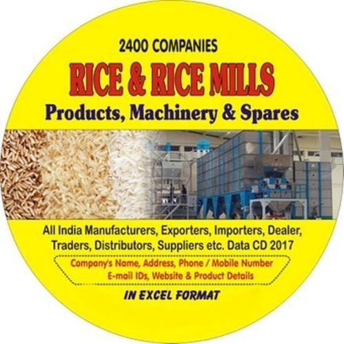 rice mill business in india