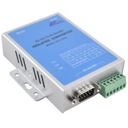 ATC-107N RS-232 TO RS-485/RS-422 Isolated Converter