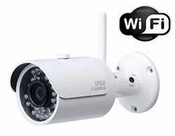 Hikvision Ip Wireless Camera