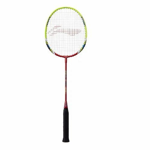 li ning badminton racket at rs 650 piece badminton rackets id