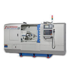 Semi-Automatic Jainnher CNC Internal Grinder