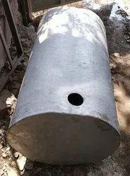 1000 Ltr Biodigester Tank