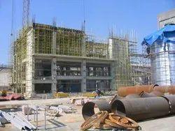 Industrial Building Contractor Service