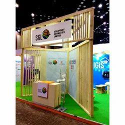 HICC Exhibition Stall Design