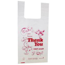 Non Woven Printed Promotional Carry Bag