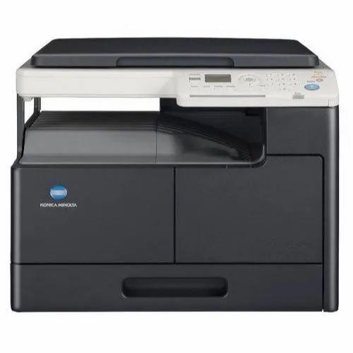 Bizhub 165e Konica Minolta Multifunction Printer