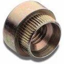 Copper Miniature Rivet Nuts