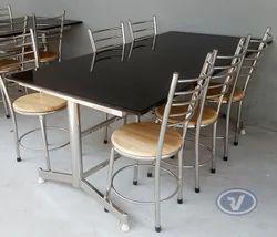 Custom Rv kitchen equipment Granite Top Dining Table