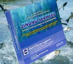 Jinong Seaweed Soil Cleaner For Fish Ponds & Water Reservoir 1 Kg