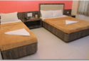 Deluxe Three Bed Non Ac