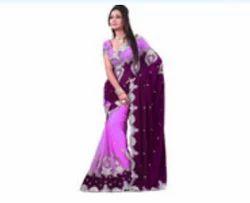 Ladies Wedding Sarees