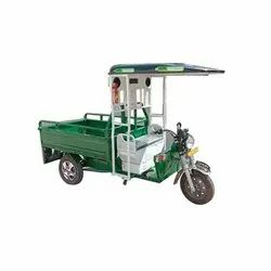 Veer Cargo Battery Operated Loader