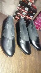 Plain Office Ladies Formal Shoes