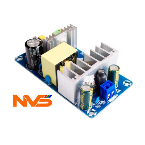 24v 5a Smps For Class D Amplifier