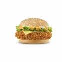 Chicken Zinger Burger