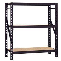 Steel Storage Shelves