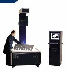 Stamping Inspection System