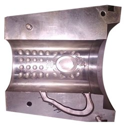 Steel Water Jug Plastic Injection Mould