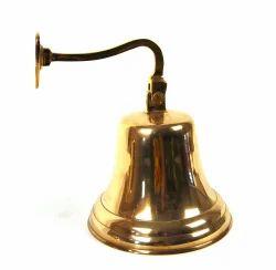 Brass Classic Ships Bell
