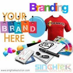 Branding Design Services