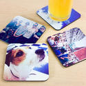 Printed Table Coasters