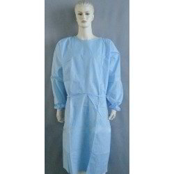 Surgeon Gown Non Woven