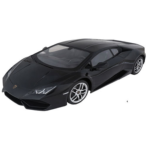 Black And Yellow And White Lamborghini Scale Model Car Rs 4799