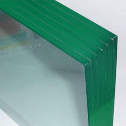 Bullet Proof Glass Manufacturer from Coimbatore