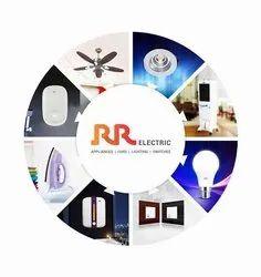 RR Electric Appliances