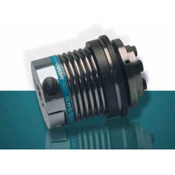 Collect Type Metal Bellow Coupling
