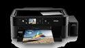 Epson L-850 Colour Inkjet Printer, Model Type: L850