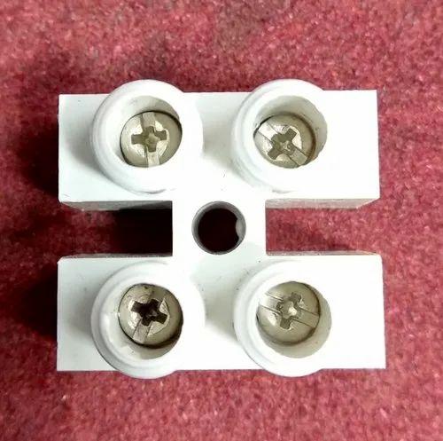 2 Way 10 Amp Connectors