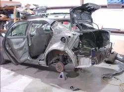 Body Panel Repair Service