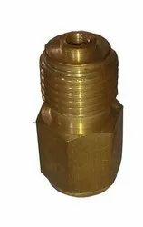 pressure gauge parts