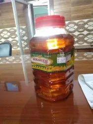 Mustard Oil, Packaging Size: 1L