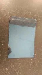 Blue Glass Sheet