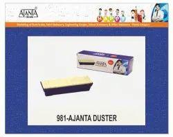 981 Ajanta Duster Plastic Colour, Quantity Per Pack: 1 Pcs