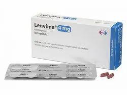 Lenvatinib 4 Mg Capsule