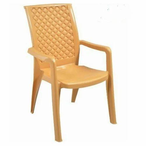 Plastic Yellow High Back Matt Chair Avon Id 19171156548