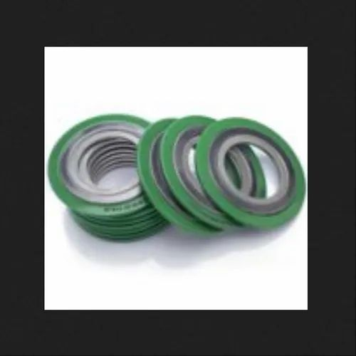 Spiral Wound Gasket | Lata Engineers | Retailer in Haripura